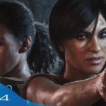 New Uncharted: The Lost Legacy trailer reveals more gameplay