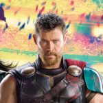 Chris Hemsworth and Taika Waititi talk new haircuts and the inspiration for Thor: Ragnarok's wild visual style