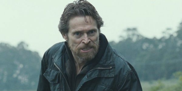 Willem Dafoe joins the cast of Guillermo del Toro's Nightmare Alley