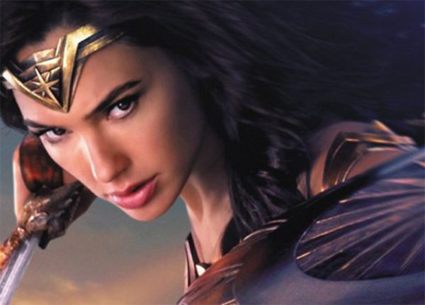 'Wonder Woman' passes $800 million worldwide