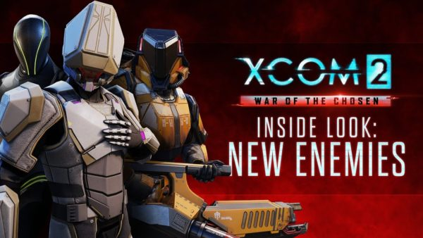 meet the new enemies due to appear in xcom 2 war of the. Black Bedroom Furniture Sets. Home Design Ideas