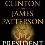 Showtime developing TV series from Bill Clinton and James Patterson's novel The President is Missing