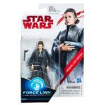Hasbro's second wave of Star Wars: The Last Jedi figures revealed