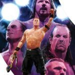 AJ Styles makes WWE comic writing debut with WWE Royal Rumble 2018 Special
