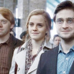 Harry Potter fans celebrate '19 Years Later' at King's Cross