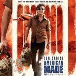 Exclusive interview with American Made's William Mark McCullough