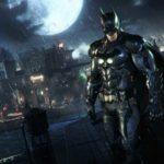Kevin Conroy says Warner Bros. has no plans for more Batman: Arkham games