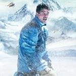 UK poster and trailer for survival thriller 6 Below starring Josh Hartnett
