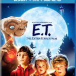 Blu-ray Review – E.T.: The Extra-Terrestrial (1982)
