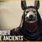 Latest trailer for Assassin's Creed: Origins puts the spotlight on the Order of the Ancients