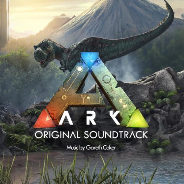 Ark: Survival Evolved Official Soundtrack Available Now. ARK Soundtrack  Cover