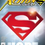 'The Oz Effect' begins in Action Comics #987, check out a preview here