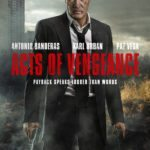 Movie Review – Acts of Vengeance (2017)