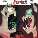 Preview of Adventure Time Comics #15