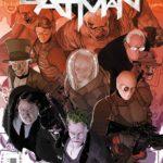Preview of Batman #31
