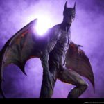 Batman launches Sideshow Collectibles' Gotham City Nightmare Collection