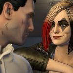 Harley Quinn featured in clip from Batman: The Enemy Within Episode Two – 'The Pact'