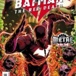 Preview of Batman: The Red Death #1