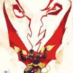 Preview of Batman/The Shadow #6