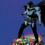 First-look preview of Batman: White Knight #1