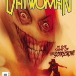 'Fear and Loathing' begins in Batwoman #7, check out a preview here