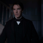 First trailer for The Current War starring Benedict Cumberbatch, Michael Shannon and Nicholas Hoult
