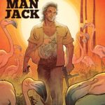 Preview of John Carpenter's Big Trouble in Little China: Old Man Jack #1