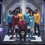 First-look images from Black Mirror season 4