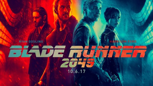 New Blade Runner 2049 short-film, featurette & vignette released