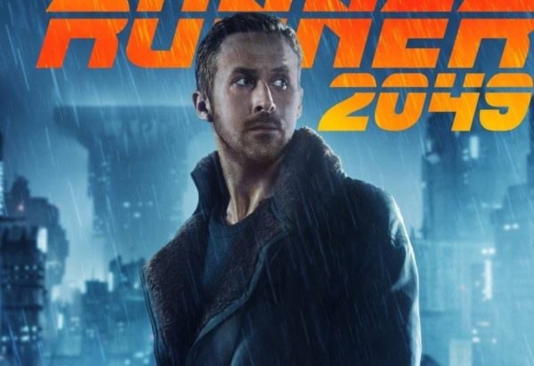 Blade Runner 2022: A Short Anime Film from Cowboy Bebop Director