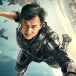 Jackie Chan fights atop the Sydney Opera House in Bleeding Steel clip
