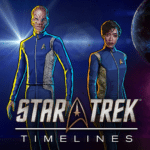 Star Trek: Discovery content beams onto Star Trek Timelines