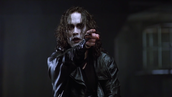 The tragic story behind the death of Brandon Lee on the set of The Crow