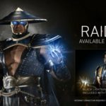 Gameplay trailer revealed for Injustice 2's Raiden… and Black Lightning