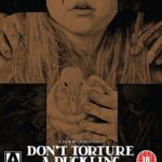 Blu-ray Review – Don't Torture A Duckling (1972)