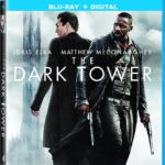 The Dark Tower Blu-ray release date and special features revealed
