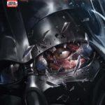 Preview of Marvel's Star Wars: Darth Vader #5