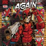 Preview of Deadpool Kills the Marvel Universe Again #5