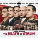 New trailer for Armando Iannucci's The Death of Stalin