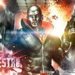 Prime 1 Studio unveils its Destro G.I. Joe collectible statue