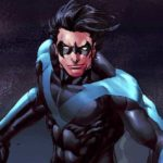 Nightwing will likely have white eye lenses, according to director Chris McKay