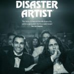 Poster and trailer for The Disaster Artist starring James Franco as Tommy Wiseau