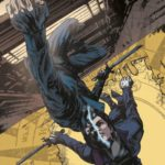 Preview of Dishonored: The Peeress and The Price #1