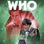 Preview of Doctor Who: Eleventh Doctor – Lost Dimension Special #4