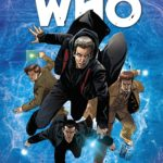 Comic Book Review – Doctor Who: Supremacy of the Cybermen