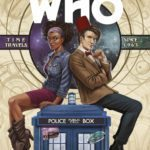 Comic Book Review – Doctor Who: The Eleventh Doctor Vol 6. – The Malignant Truth
