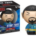 Funko's new sci-fi Dorbz include Predator, Alien, TRON, The Rocketeer and Star Trek