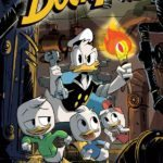 Woo-oo! Check out a preview of Disney's DuckTales #1
