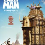 New poster and trailer for Aardman's Early Man