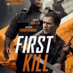 Watch an exclusive clip from First Kill starring Hayden Christensen